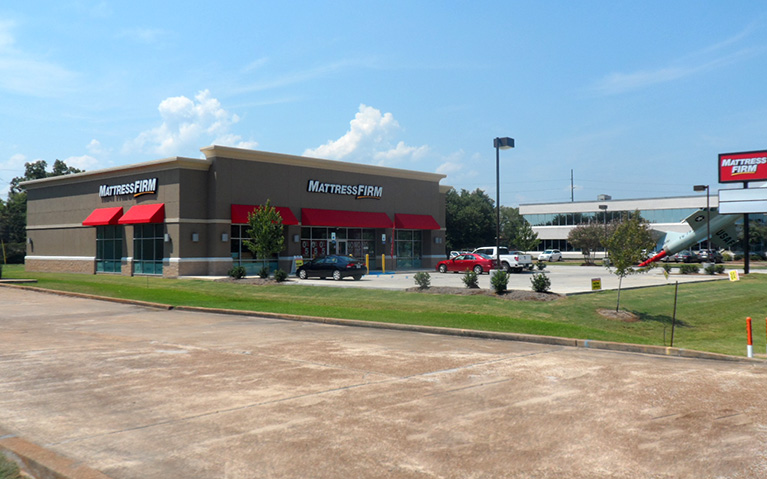 Mattress Firm - Alexandria, La